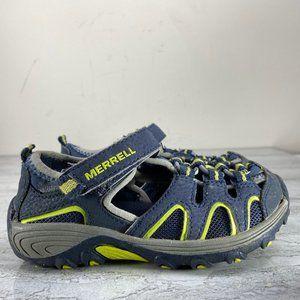 Merrell Boys H20 Hiking Sandals